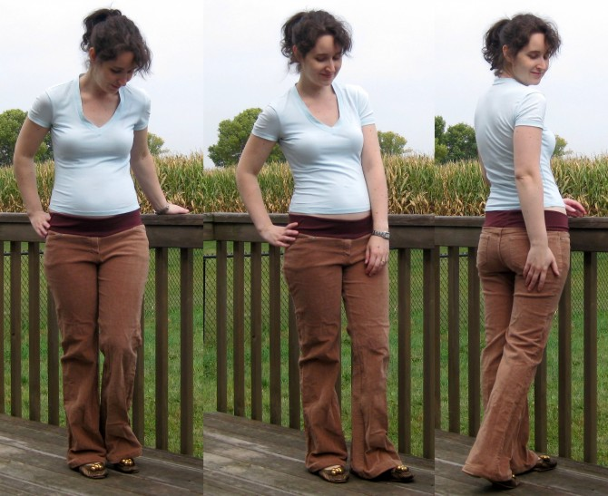 diy-maternity-pants