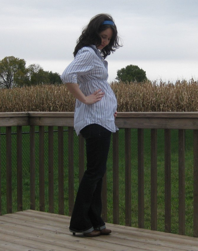 diy-maternity-shirt-1