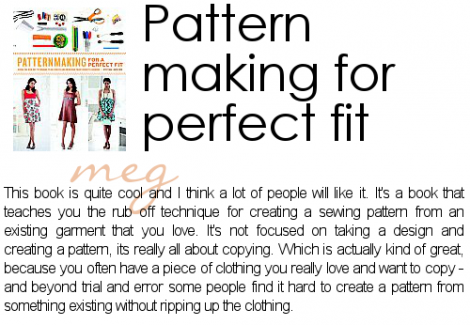 How to Use, Adapt, and Design Sewing Patterns: …