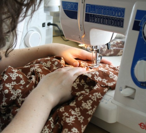 What type of sewing machine would you recommend?