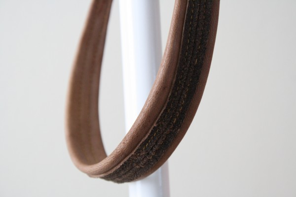 Megan Nielsen Boab leather headband