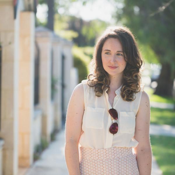 Megan Nielsen tania culottes