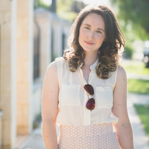Megan Nielsen Tania culottes sewing pattern