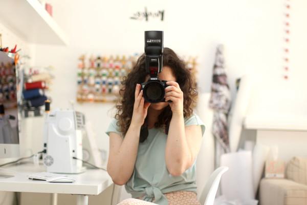 Megan Nielsen's Workroom