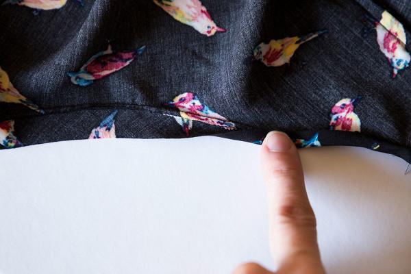 Woven Mini Briar Step 11a