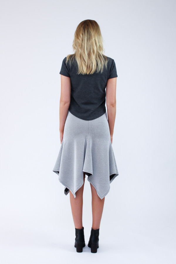 Megan Nielsen *NEW* Axel skirt sewing pattern