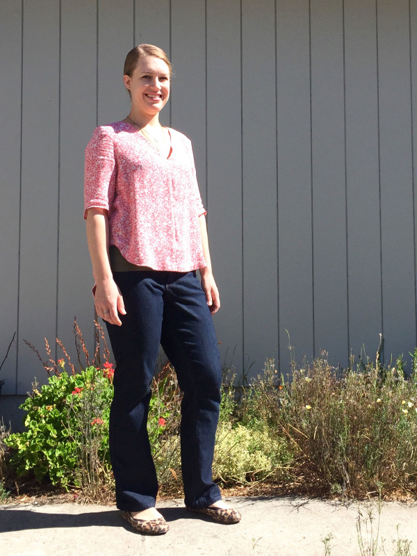 Dove Pattern Tester Roundup Megan Nielsen Design Diary