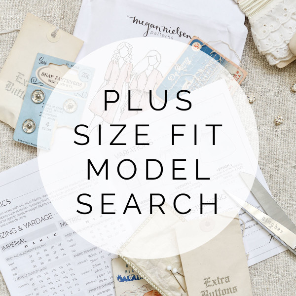 plus-size-fit-model-search