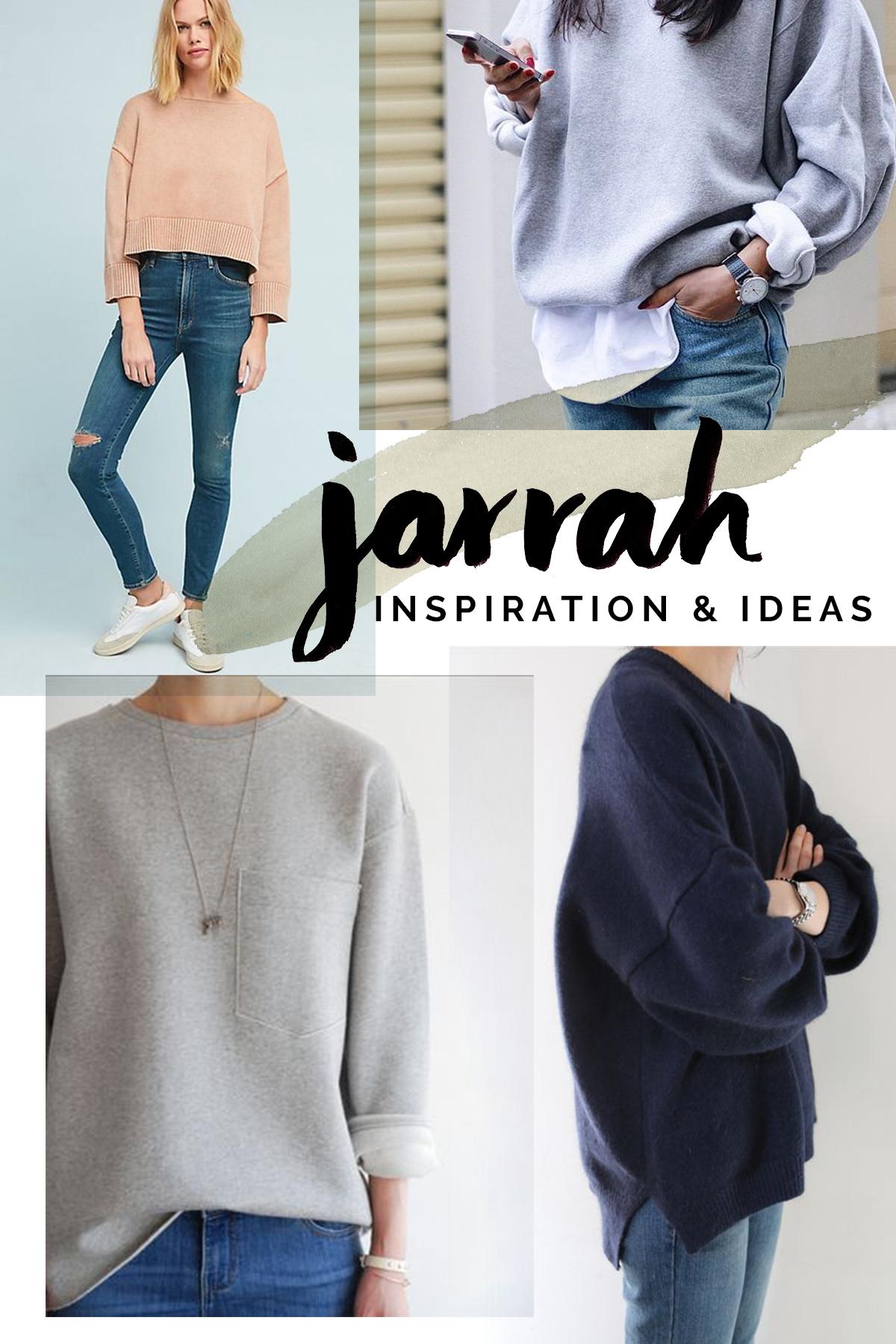 Jarrah Inspo header
