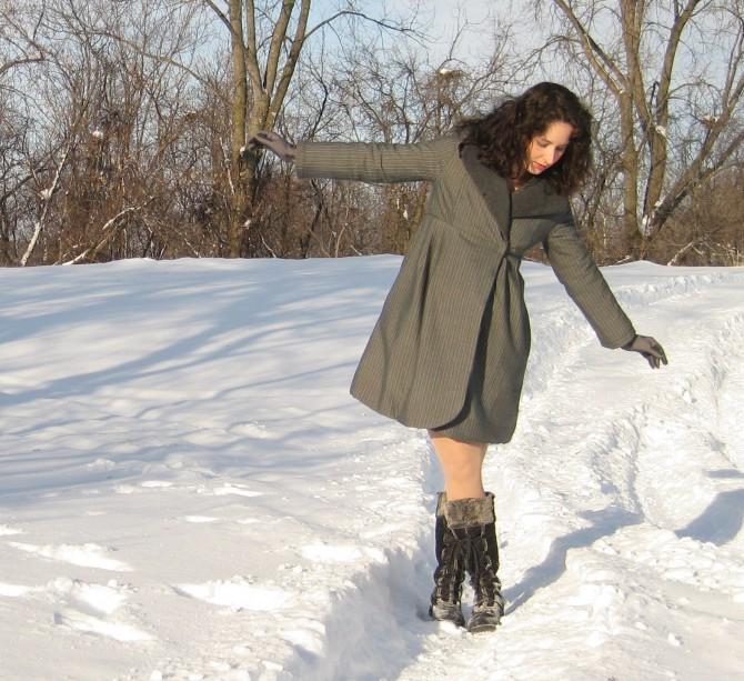 2009-12-11 Winter Coat 1
