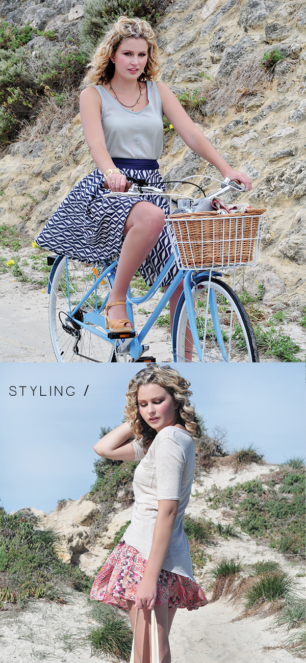 Megan Nielsen Tania Culottes styling