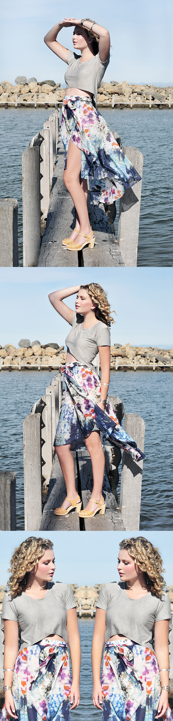 Megan Nielsen Breakwater collection // www.megannielsen.com