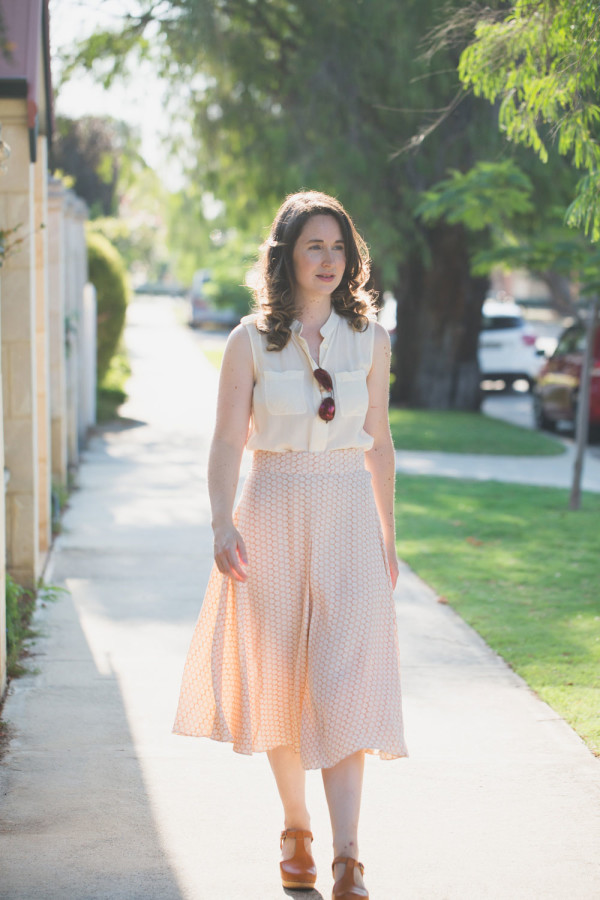 Megan Nielsen tania culottes version 3