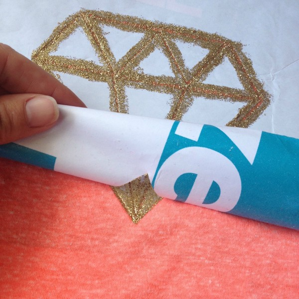 How to make stencils without freezer paper // Tutorial // Megan Nielsen patterns