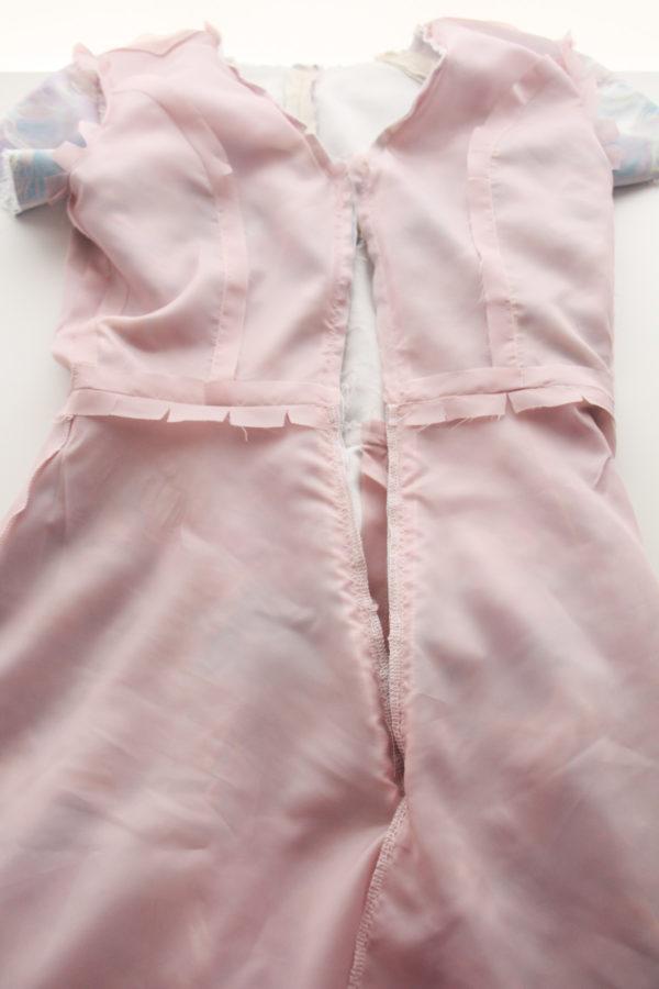 How to sew a dress lining! // A Karri dress tutorial // Megan Nielsen Design Diary