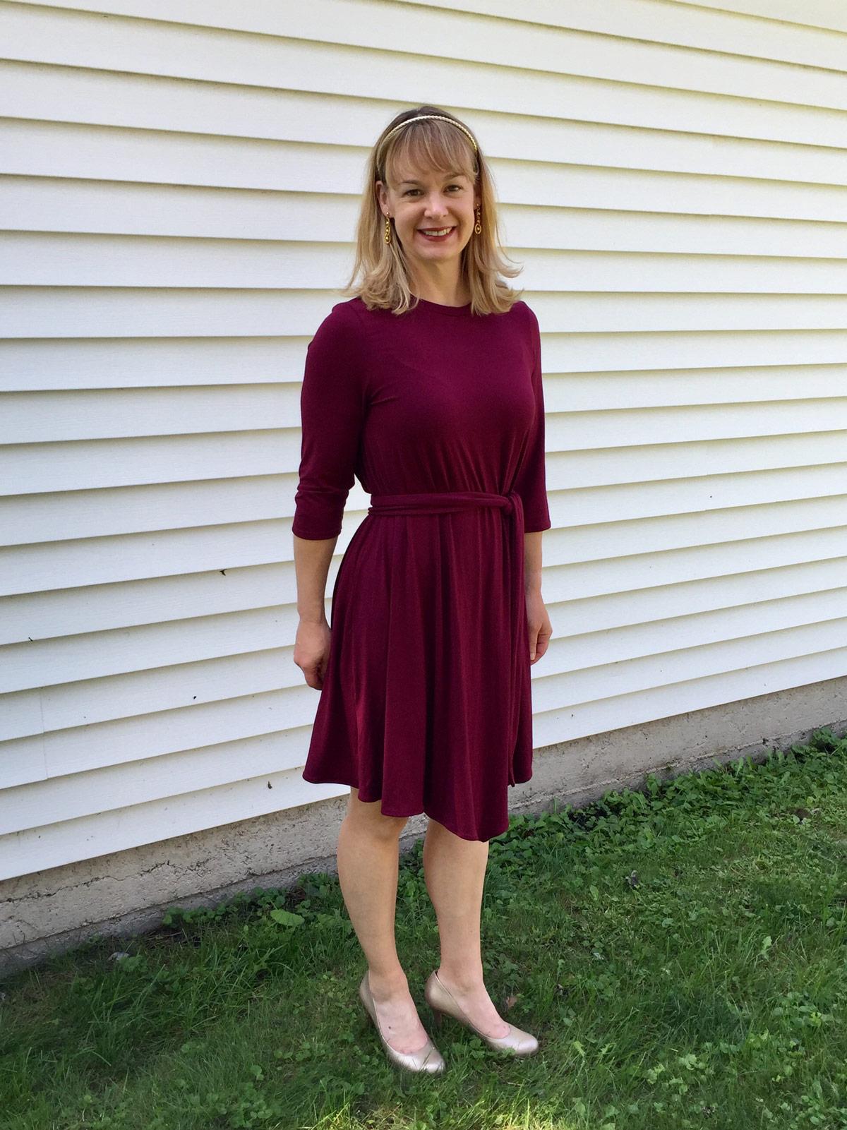 Floreat Tester Erin