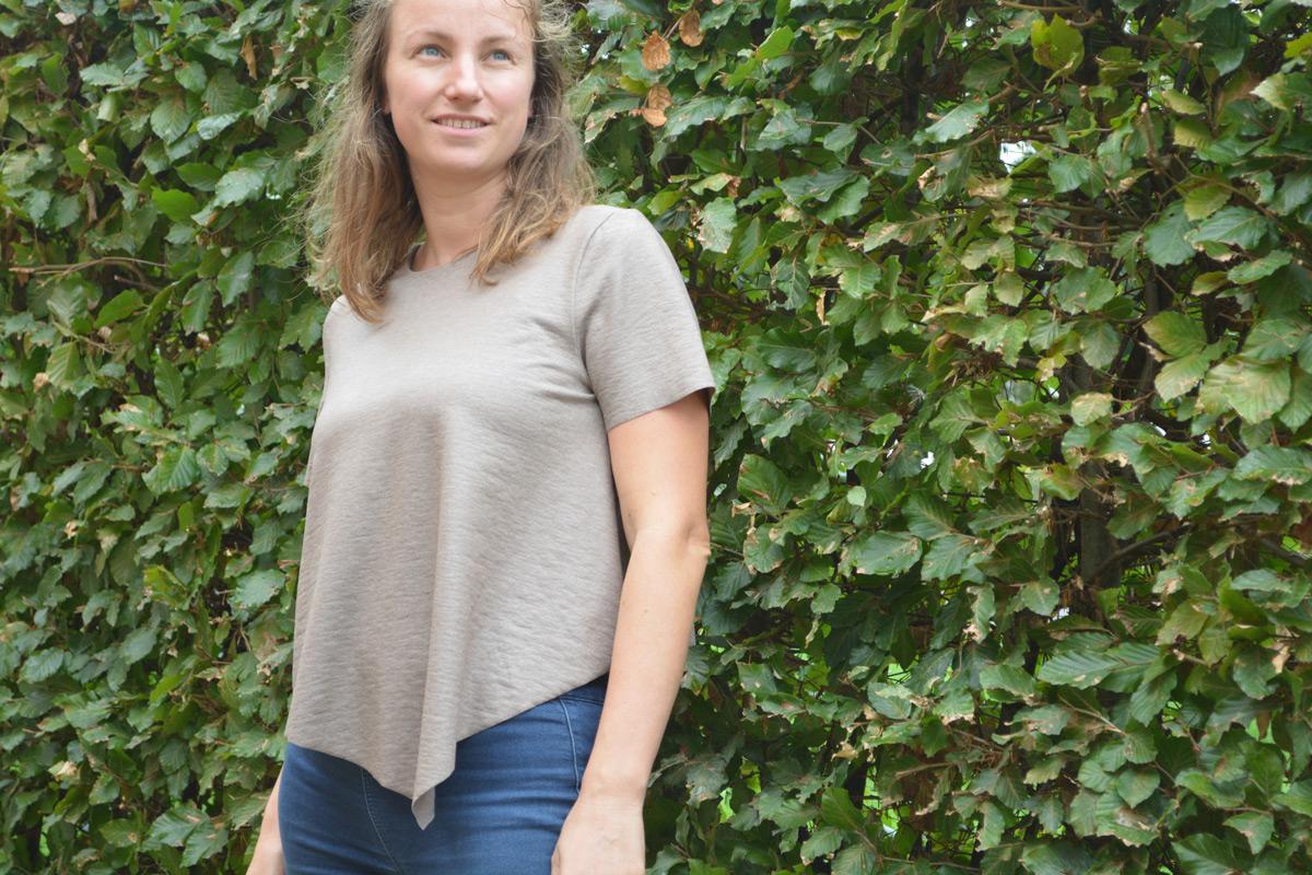 Sophie Floreat Tester