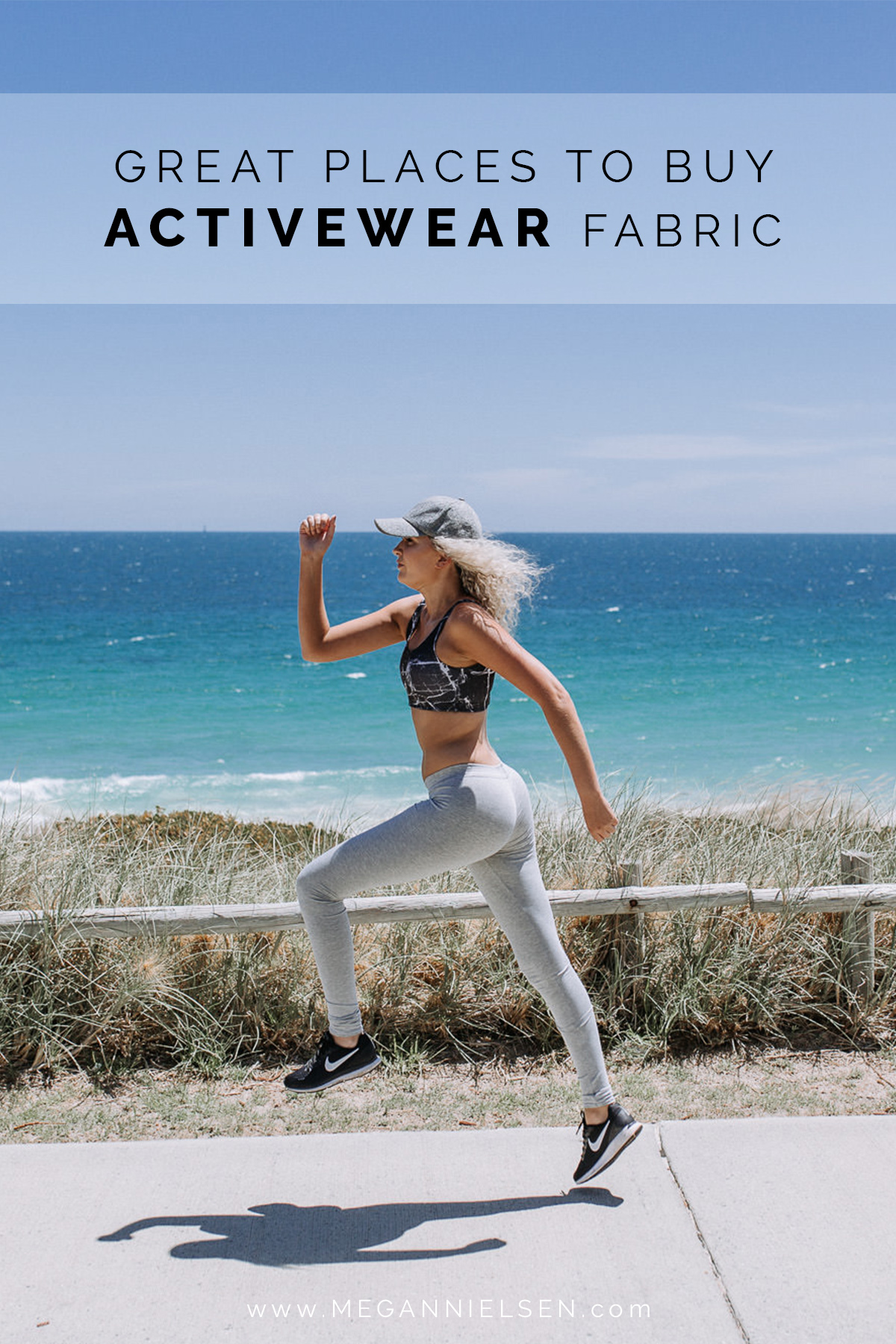 Great places to buy activewear fabric