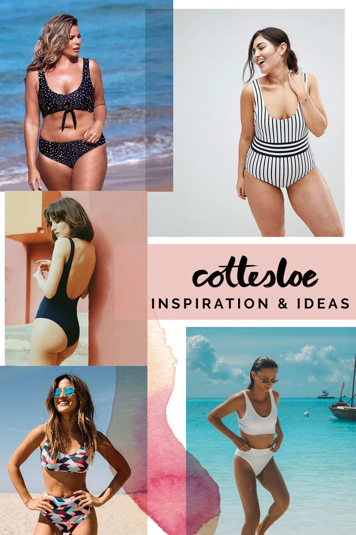COTTESLOE INSPIRATION & IDEAS