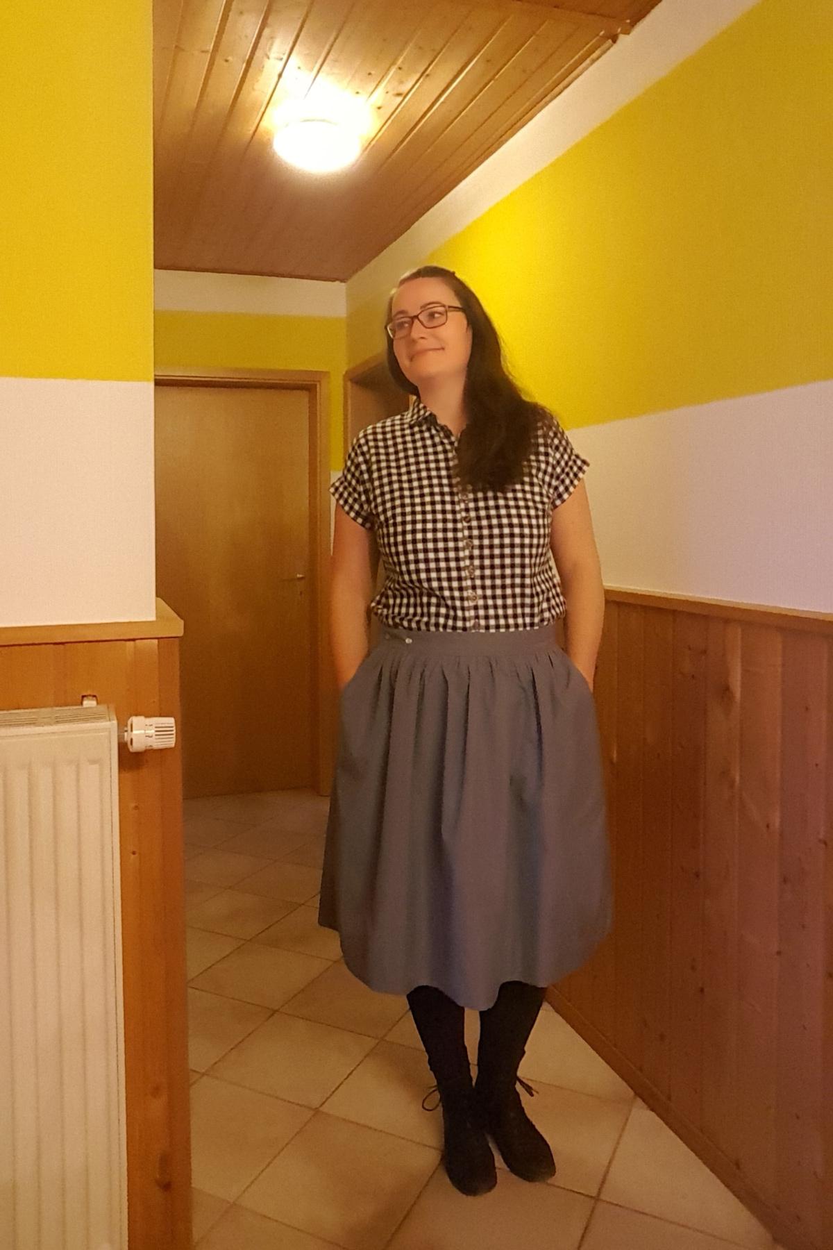 Susanne Wattle Tester