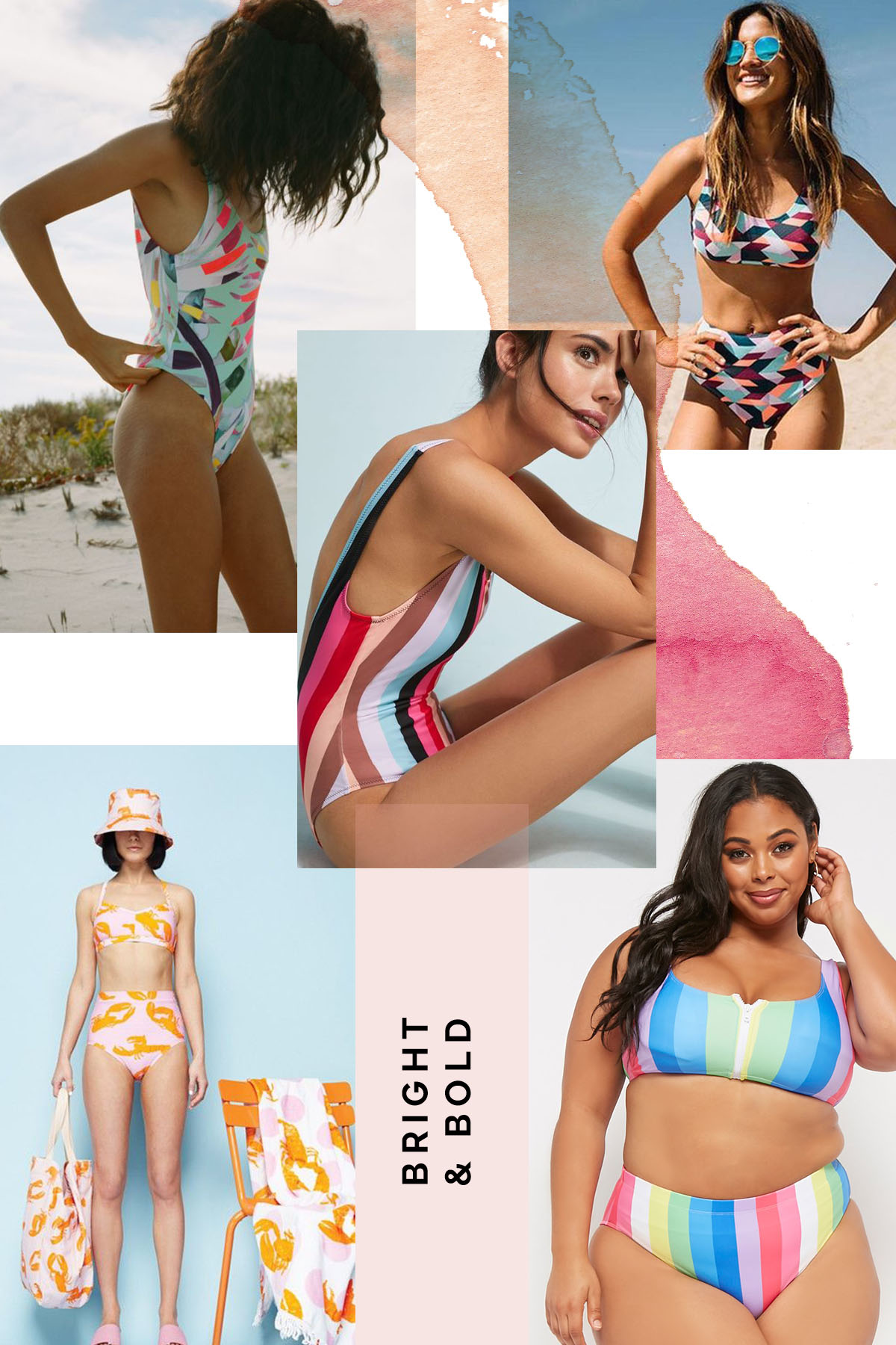 Cottesloe Inspiration - Bright & Bold