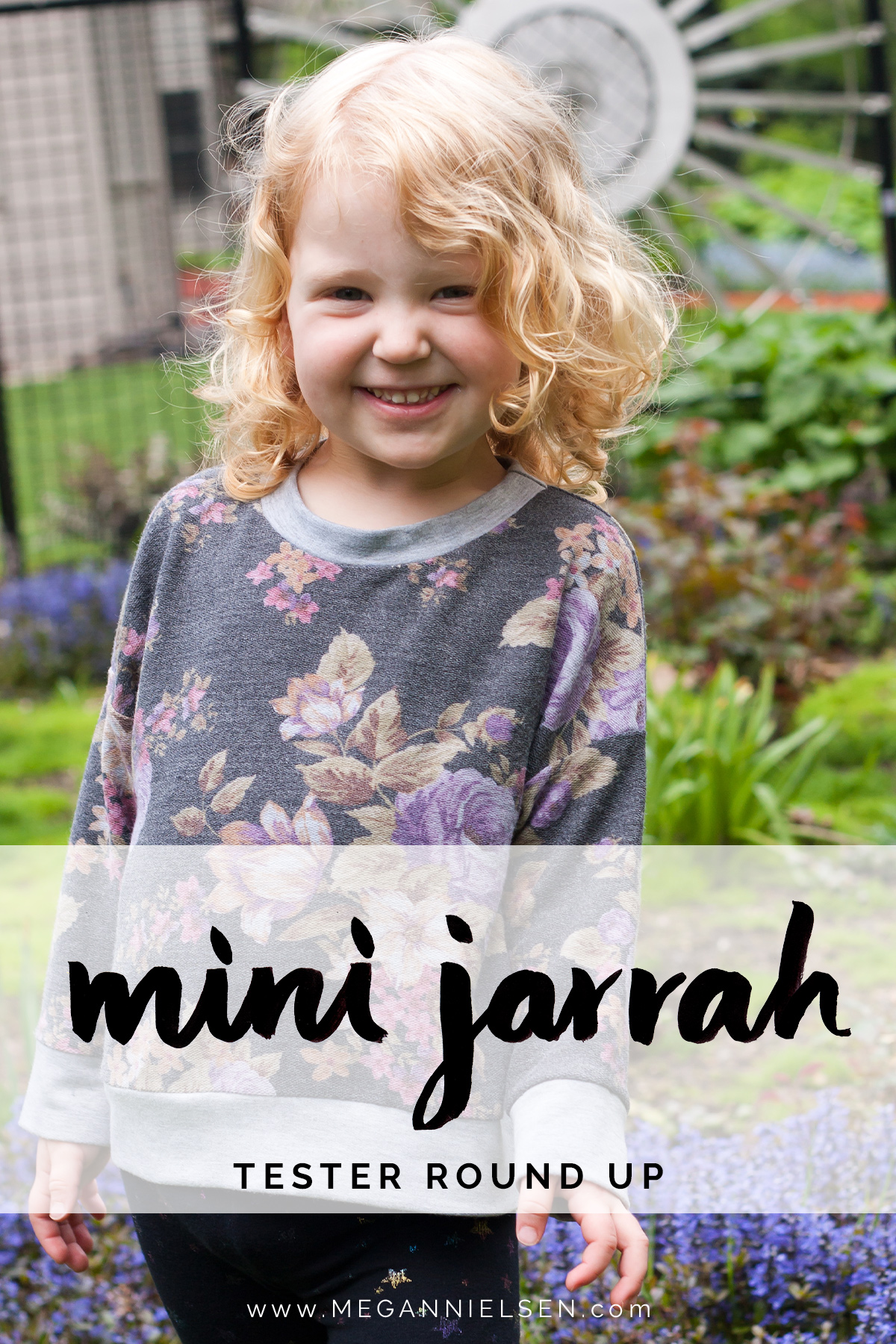 Mini Jarrah Tester Round Up
