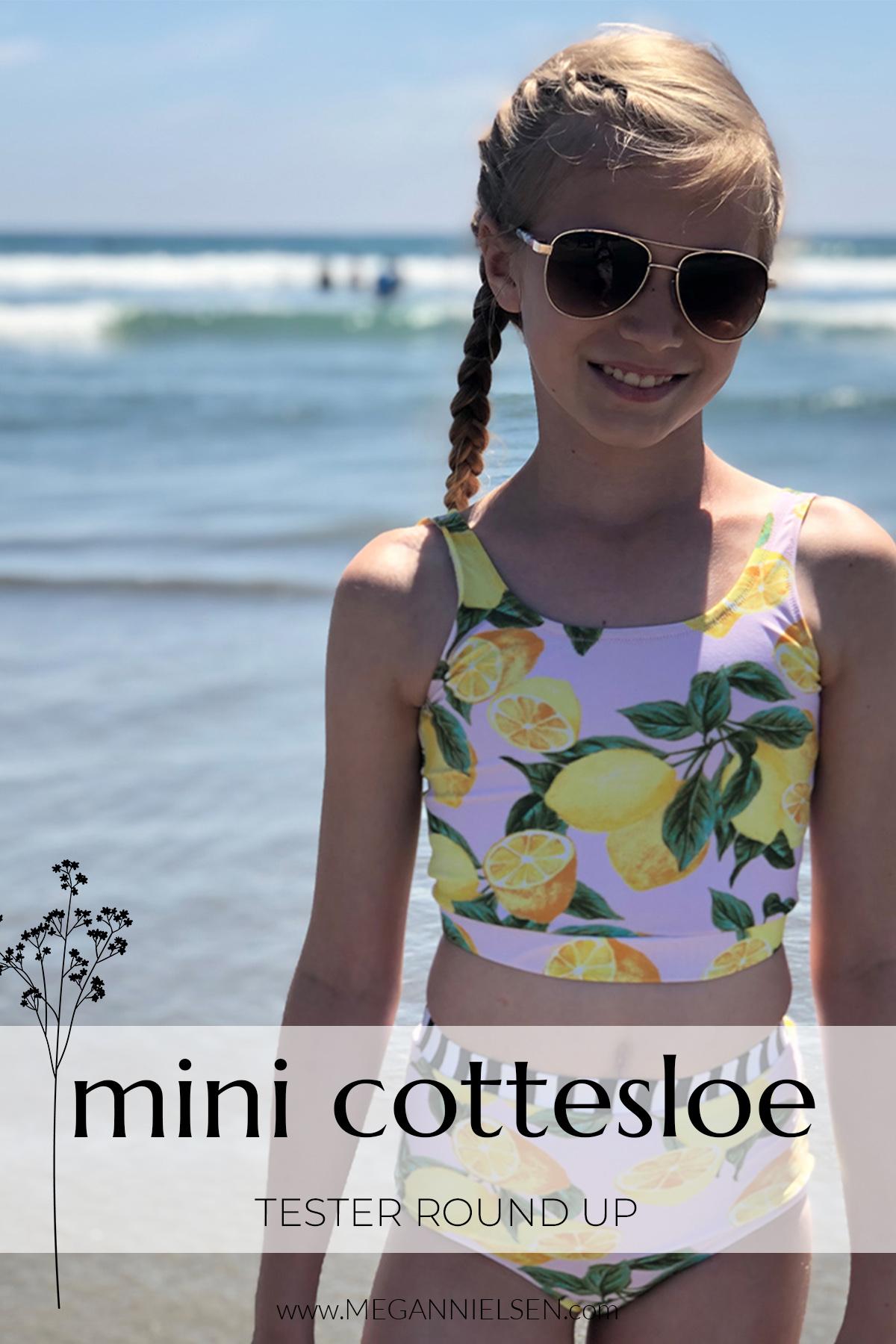 Mini Cottesloe Tester Round Up