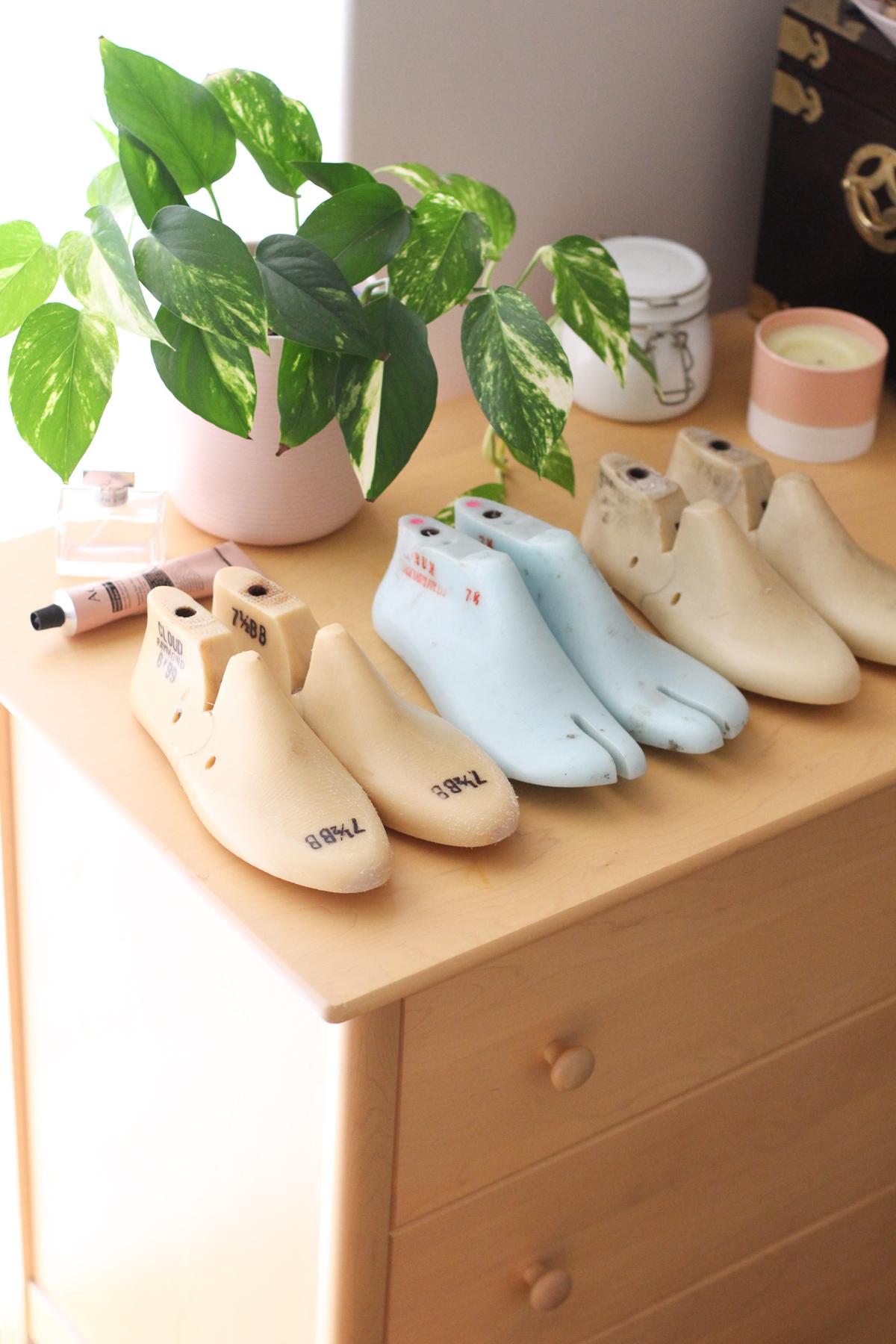 Isolation Shoemaking Plans // Megan Nielsen Blog