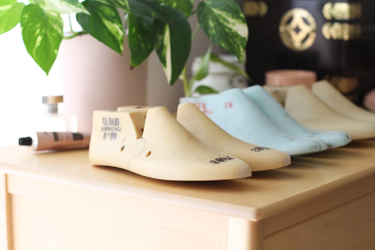 Megan Nielsen Isolation Shoemaking Plans