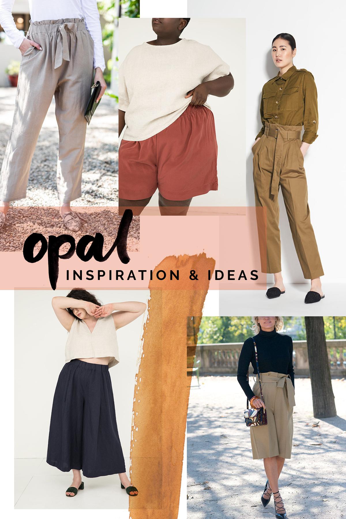 Opal Inspiration & Ideas