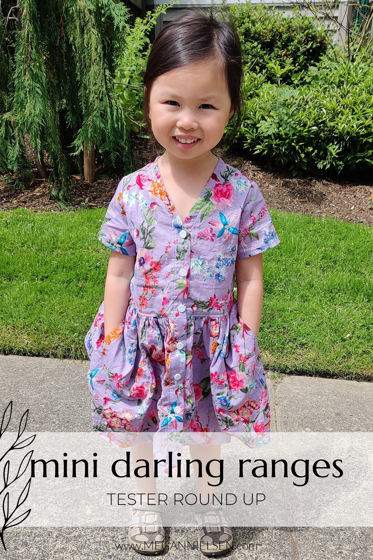 Mini Darling Ranges Tester Round Up