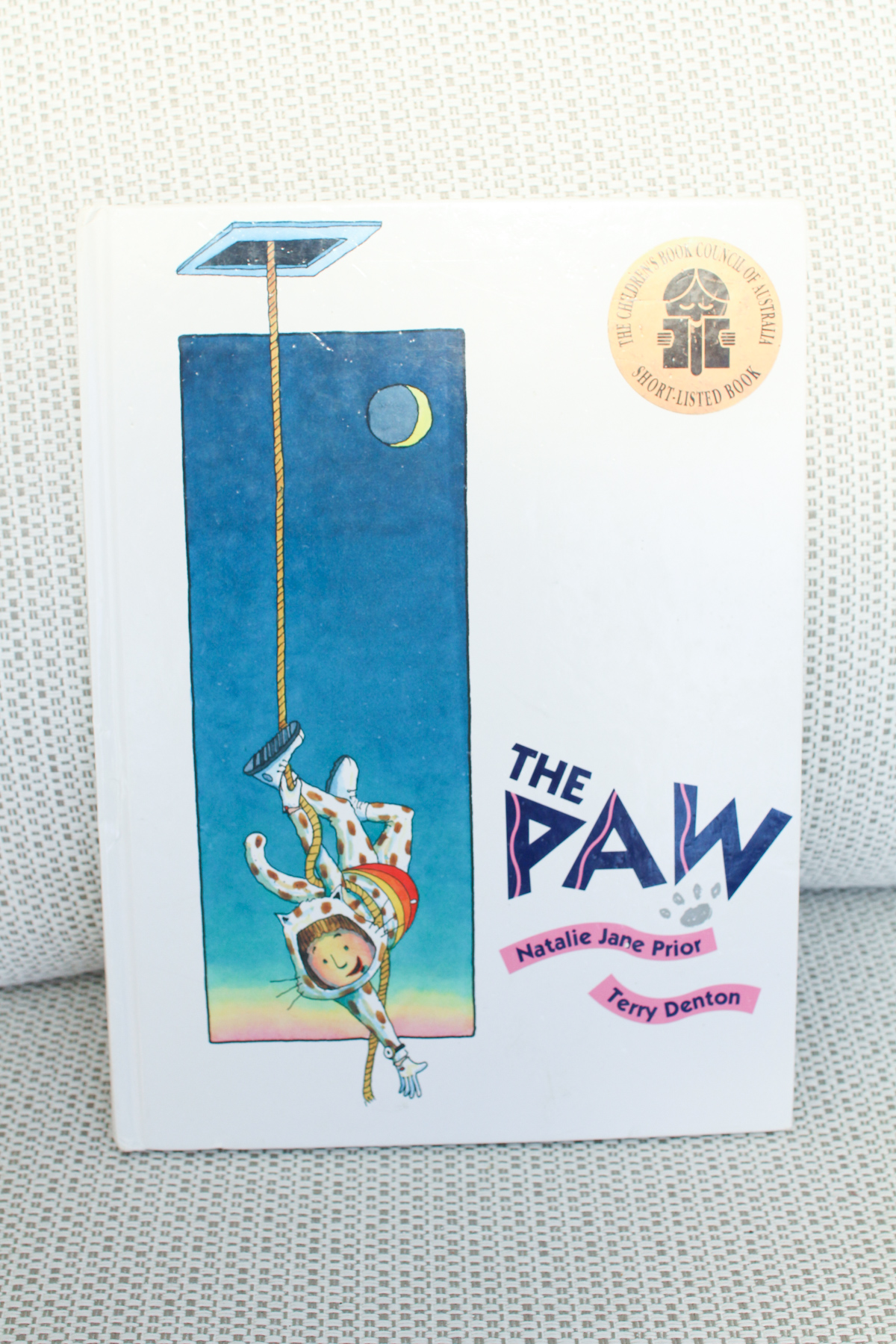 The Paw Book