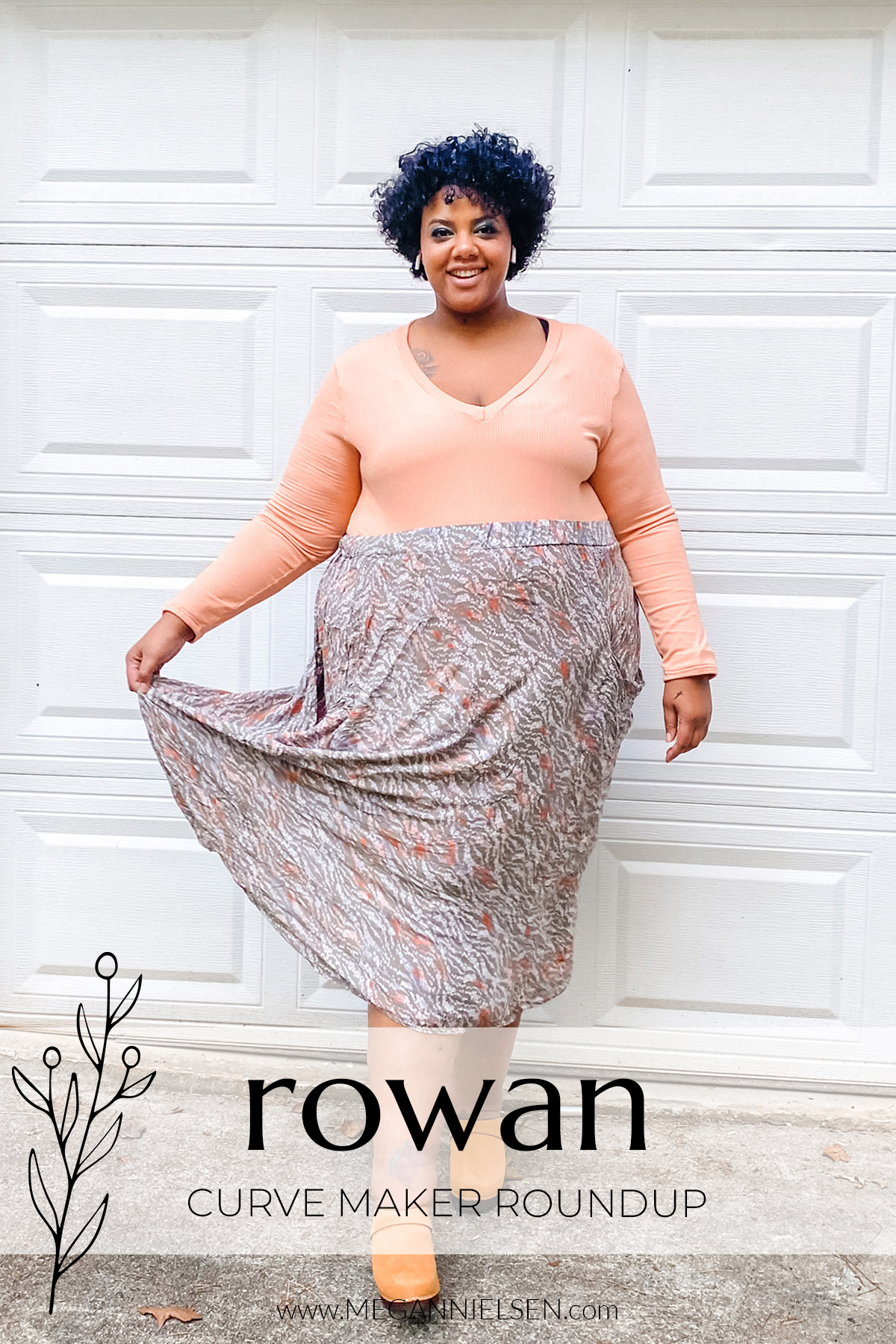 Rowan Curve Maker Roundup