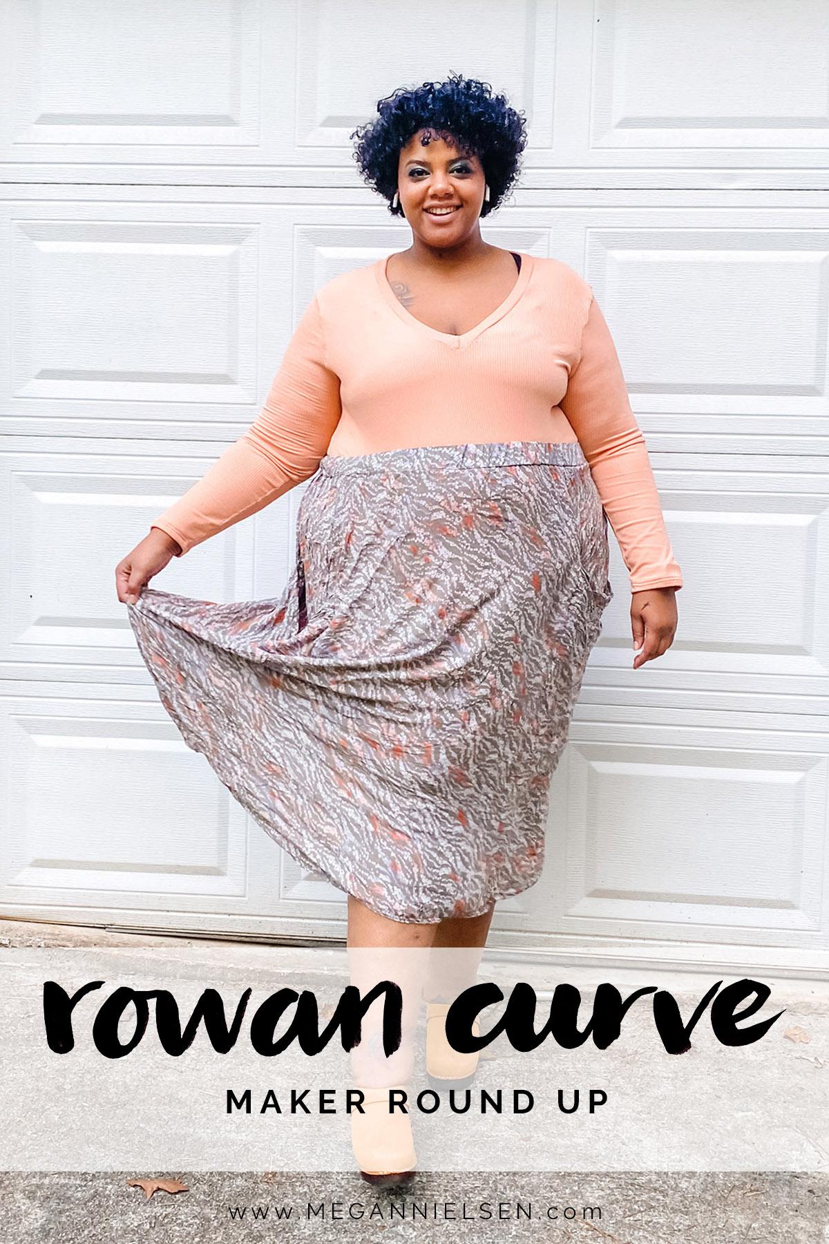 Rowan Curve maker round up