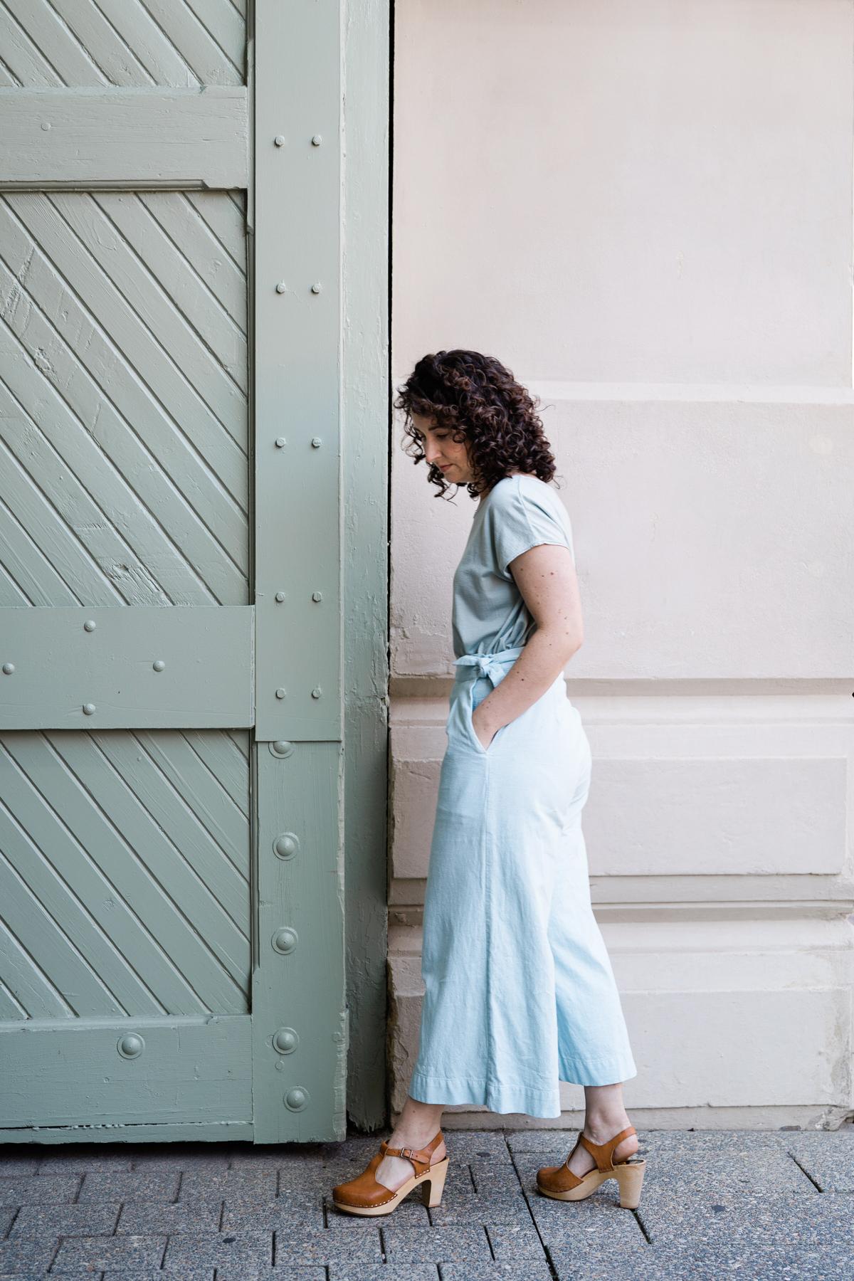 Dress Like a Crayon   Megan Nielsen Patterns Blog