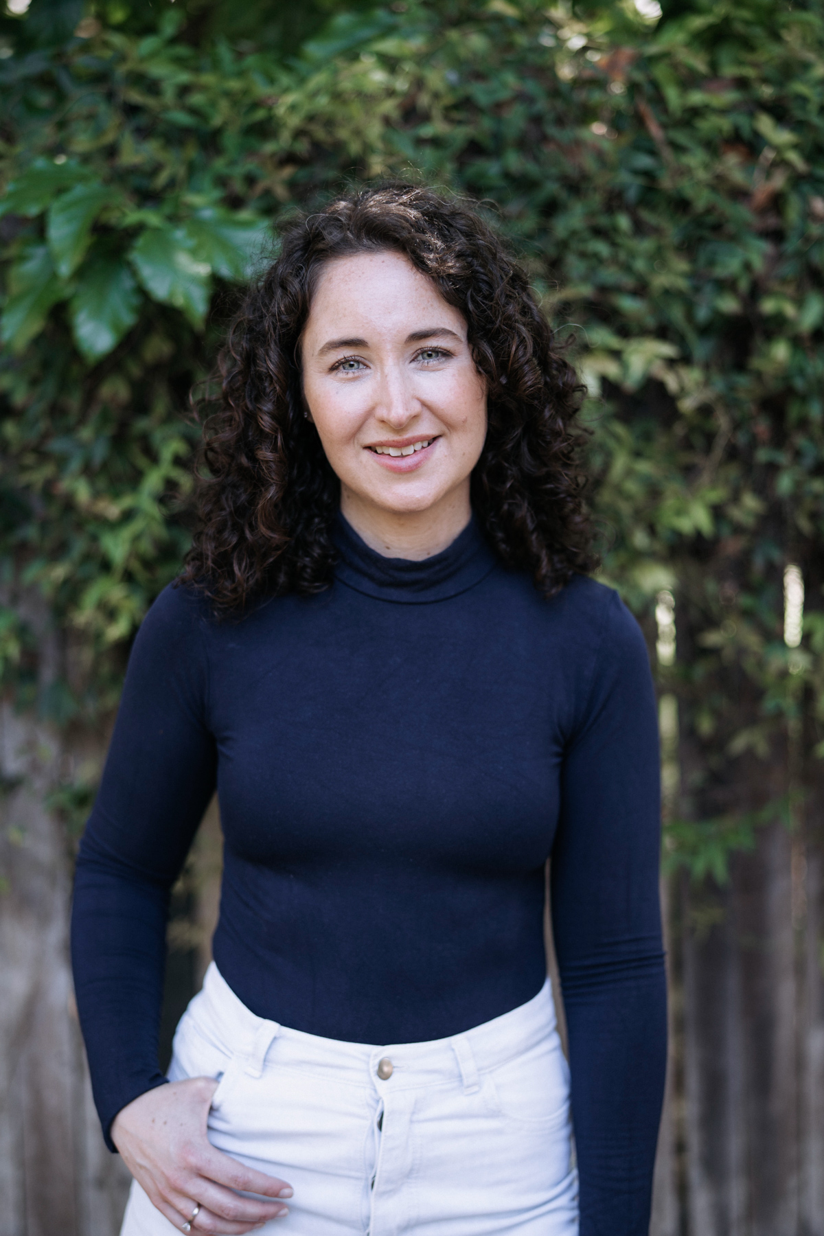 Humble Rowan Turtleneck | Megan Nielsen Blog