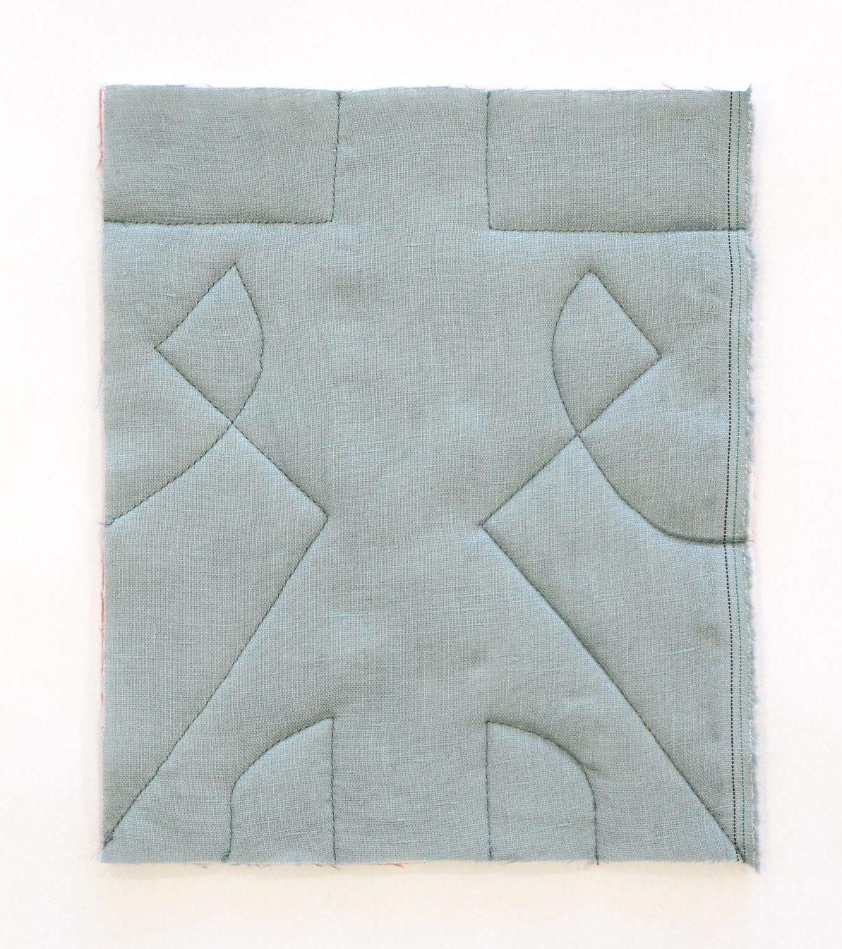 Megan Nielsen Patterns | Hovea Sewalong: Quilting Design | Geometric & Curved Quilting Designs