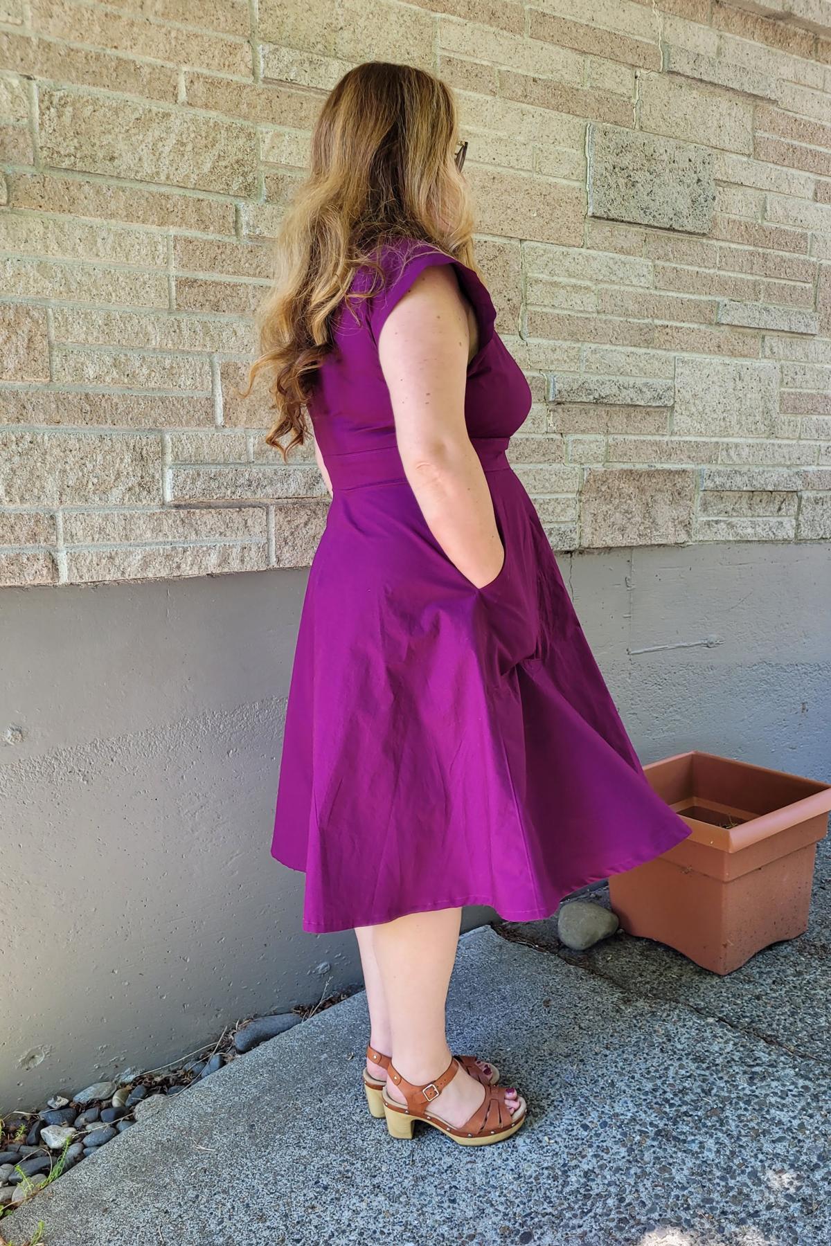 Claire's Matilda Curve Tester Make