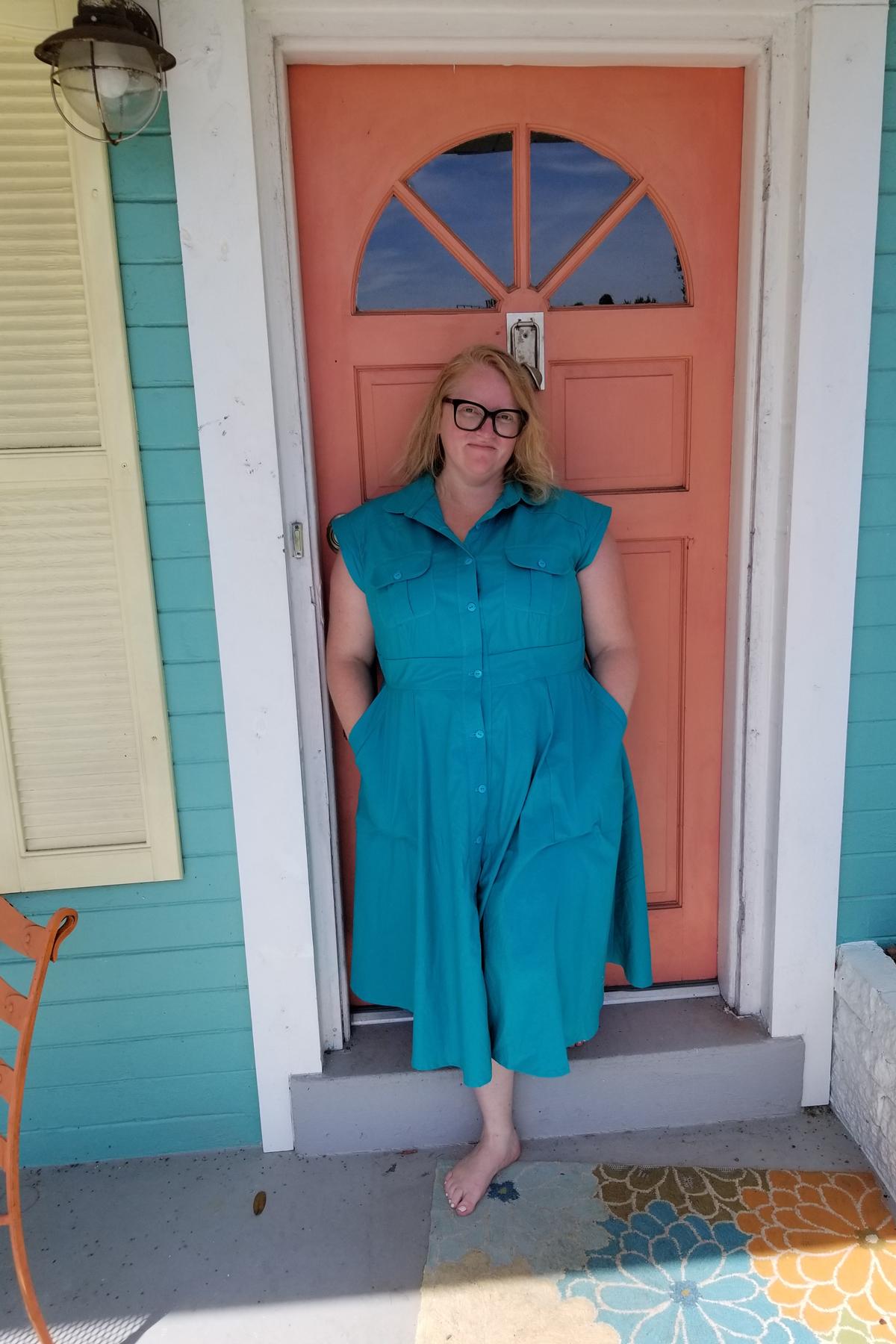 Hope's Matilda Curve Tester Make