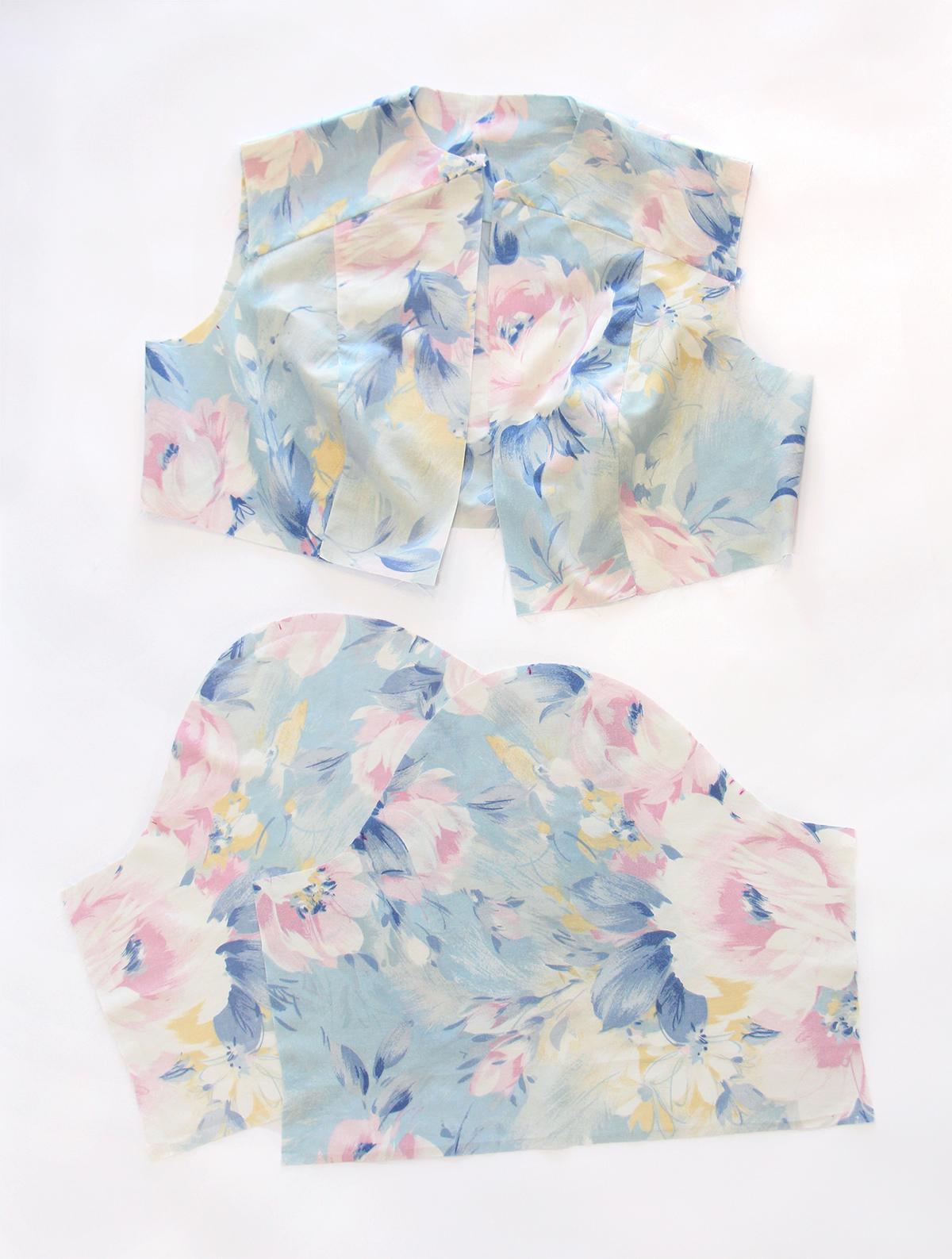Megan Nielsen Patterns | Matilda Sewalong: Sleeves - Ready To Start Sewing Your Sleeves
