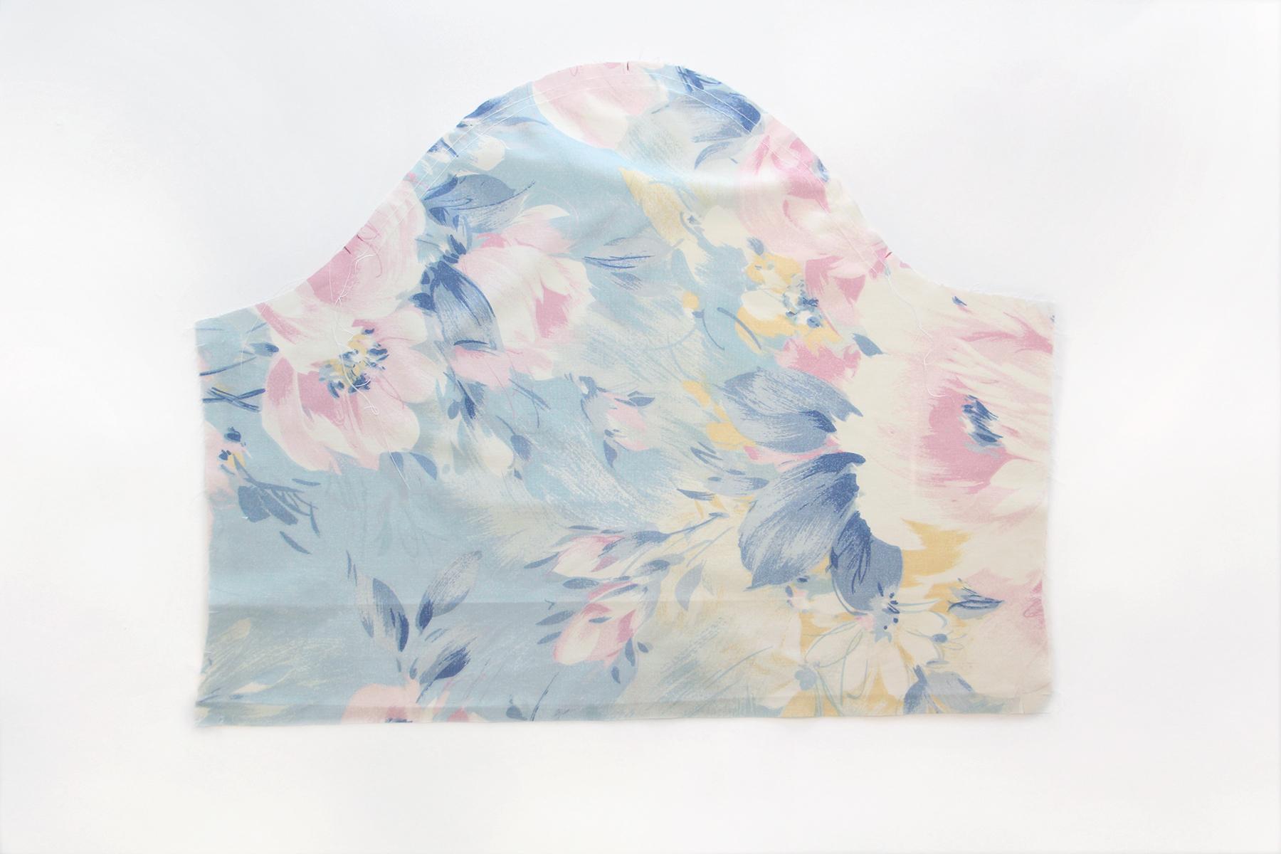 Megan Nielsen Patterns | Matilda Sewalong: Sleeves - Sewing Your Sleeve Head Easing Stitches