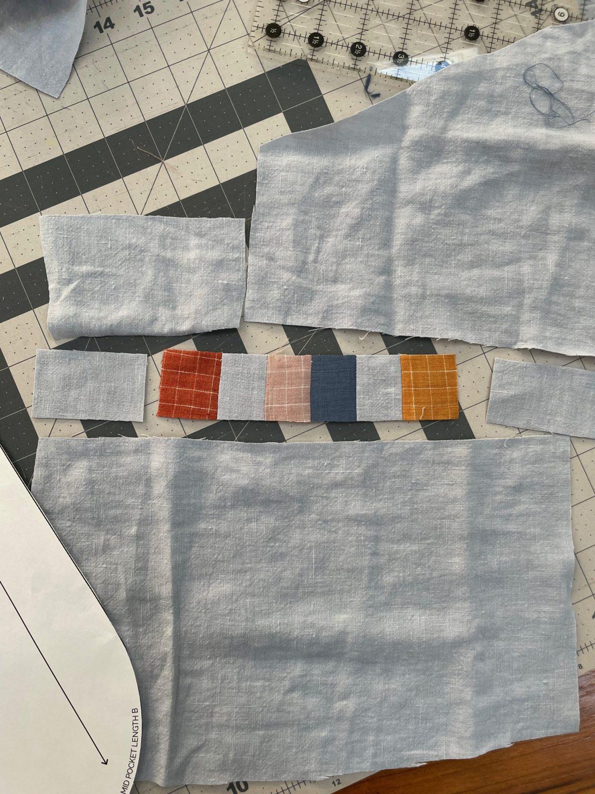 Jodie Tang Quilt Coat