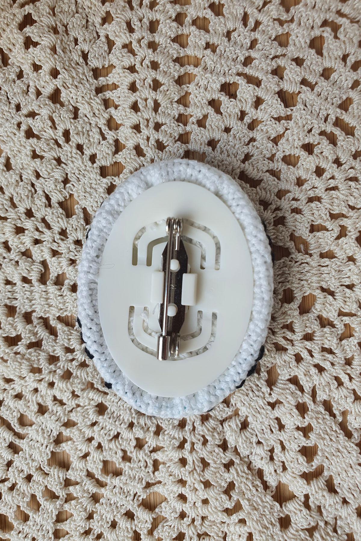 Kogin buttons
