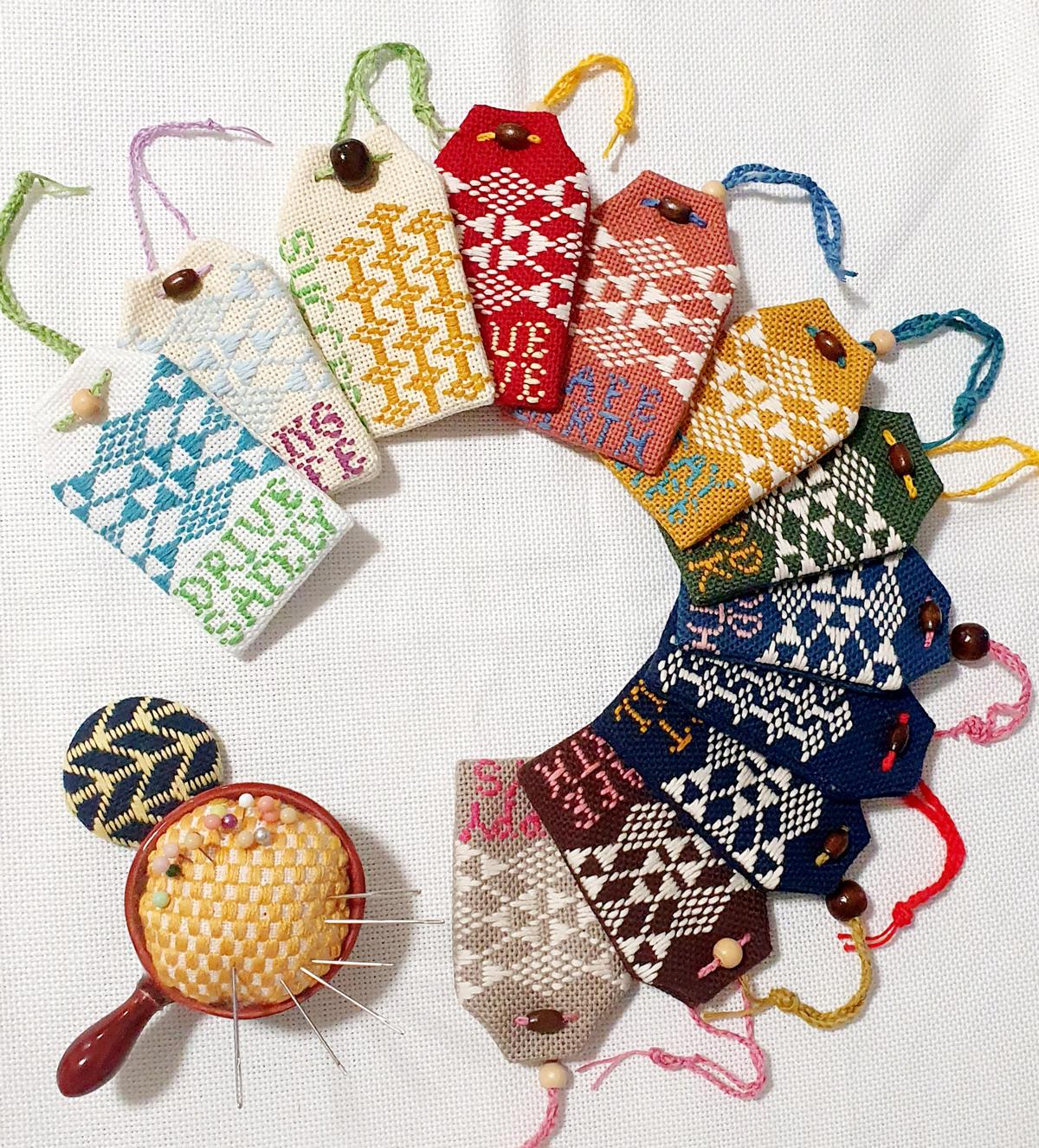 Kogin Lucky Charm Bags