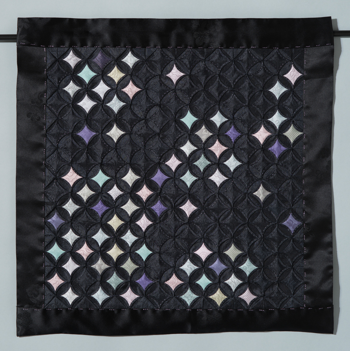 Luminous Bojagi   Traditional Korean Textile Arts With Youngmin Lee on the Megan Nielsen Patterns Blog