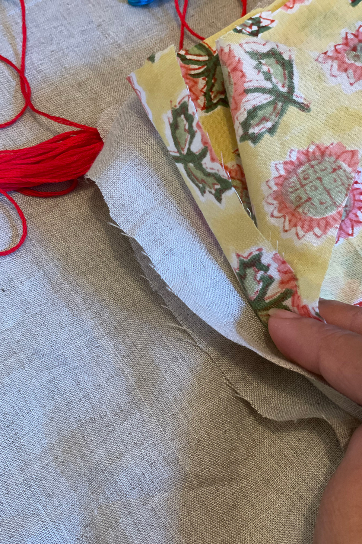 An Introduction to Indian Kantha Quilting with Manjari Singh