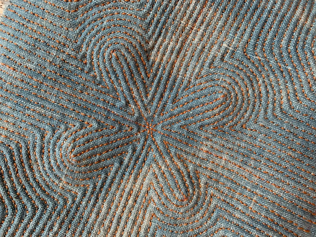 Saeksilnubi   Traditional Korean Textile Arts With Youngmin Lee on the Megan Nielsen Patterns Blog