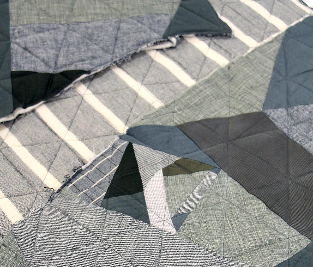 Megan Nielsen Patterns | Hovea Sewalong: Scrap Quilting | Extra Tips & Notes
