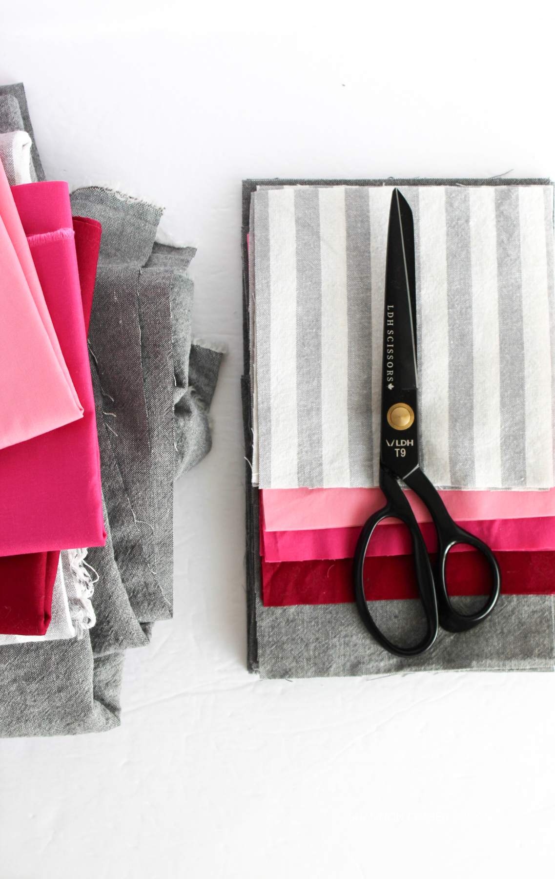 Cutting out your Pattern  Shannon Fraser | Megan Nielsen Blog