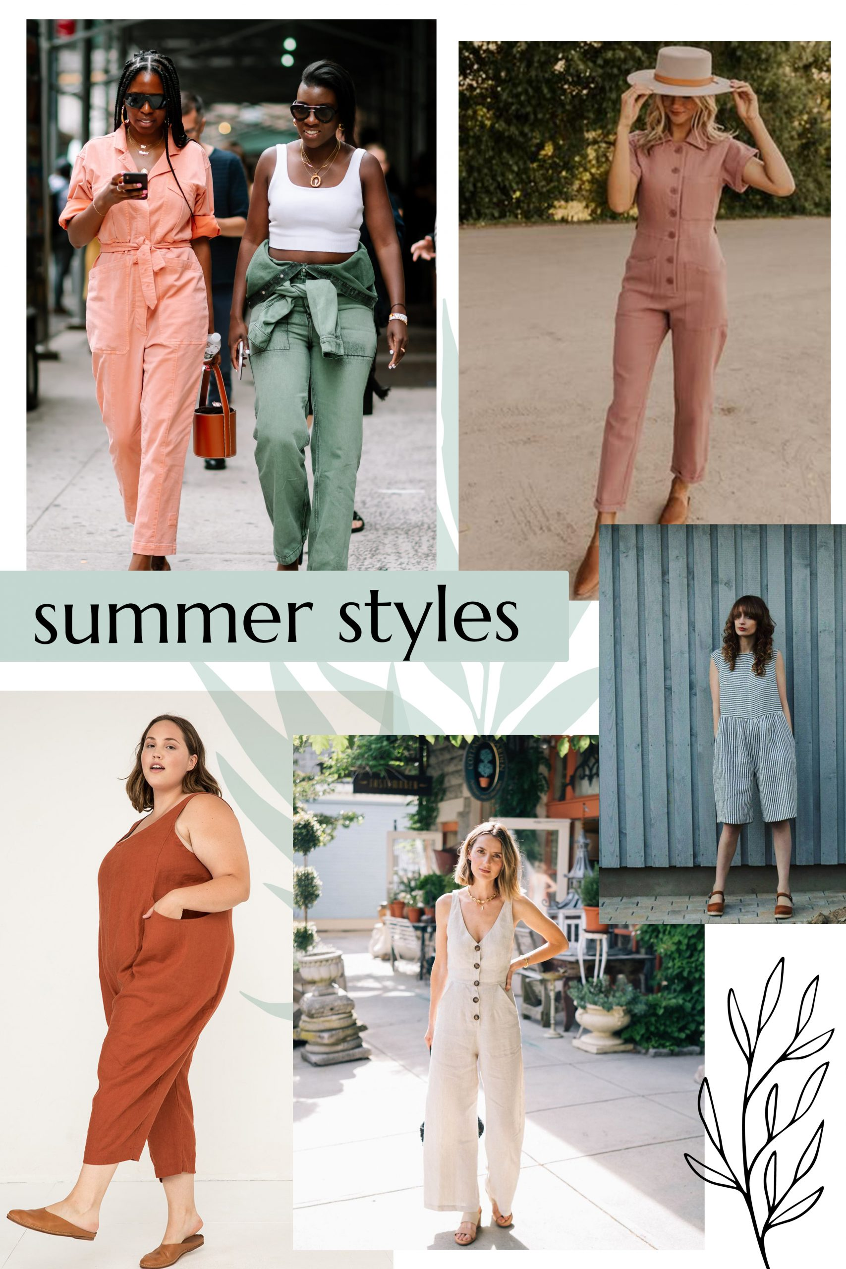 Summer styles for Durban